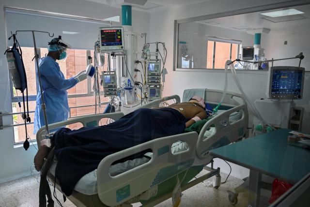 Tolima sumó 223 nuevos contagios y cuatro fallecimientos por Covid este domingo