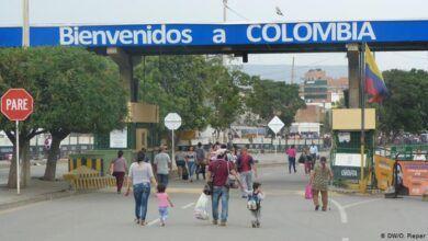 Photo of Gobierno Nacional extendió el cierre de fronteras hasta el Primero de noviembre