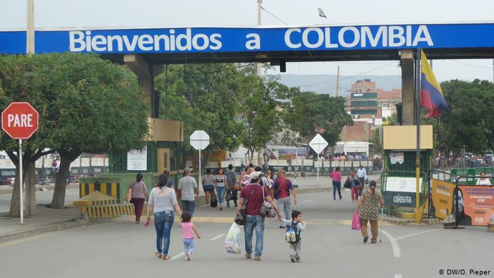 Gobierno Nacional extendió el cierre de fronteras hasta el Primero de noviembre
