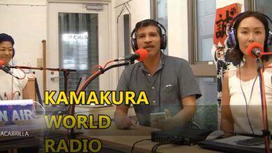 Luis Jaime Jaramillo, un ibaguereño que triunfa con su emisora en Japón