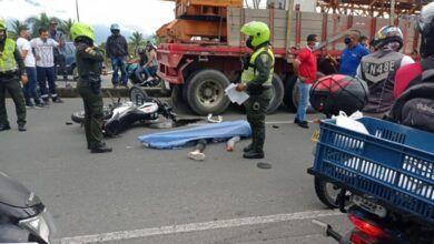 Photo of Este año han muerto 1.858 motociclistas en las vías del País