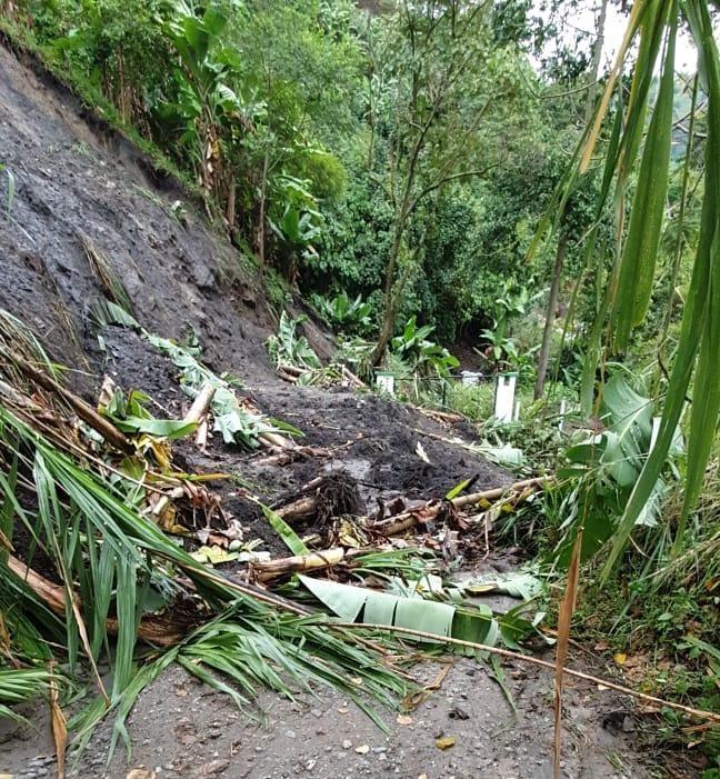 Emergencia: Hallados e identificados miembros de familia que sepultó un alud en el sector de Tapias