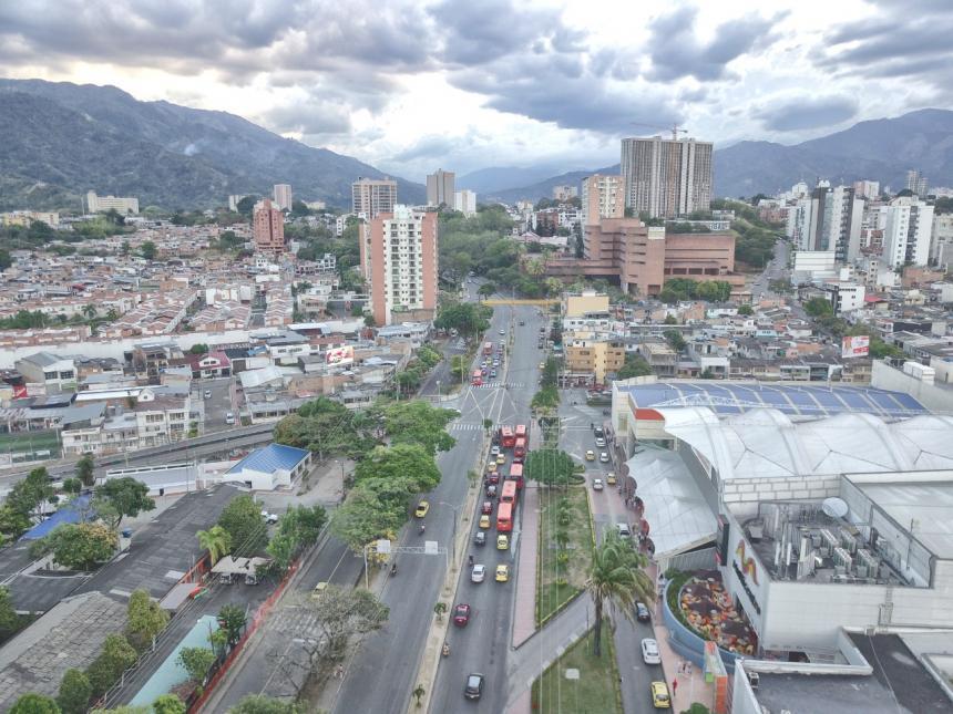 Alcaldía socializará la actualización de la microzonificación sísmica de la ciudad