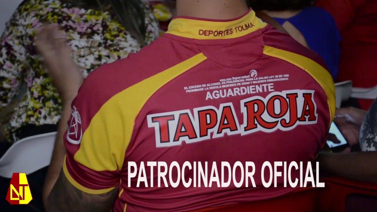 Deportes Tolima y Fábrica de Licores del Tolima una alianza que se fortalece