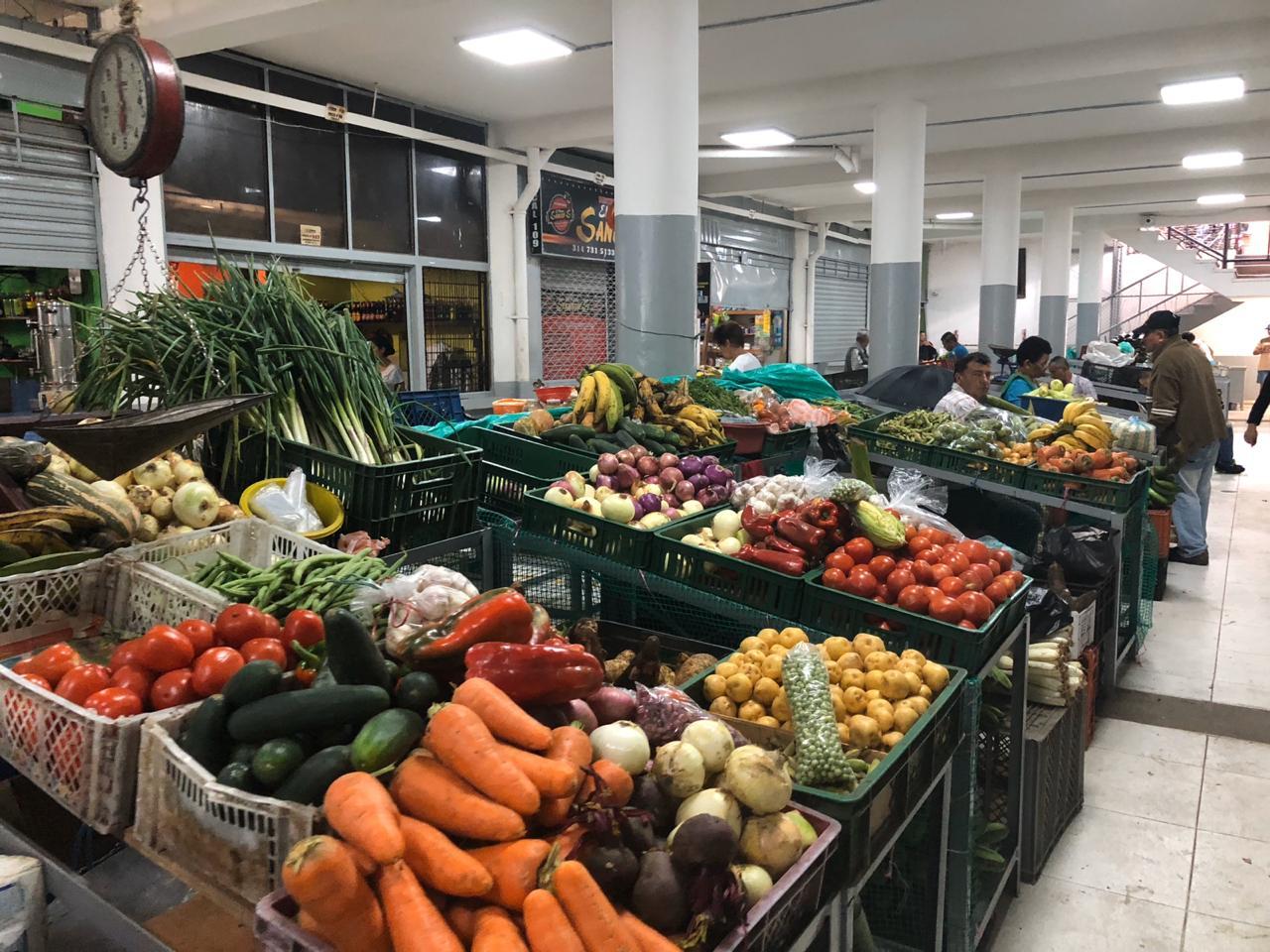 Campesinos ibaguereños podrán inscribirse para el incentivo al transporte de alimentos perecederos