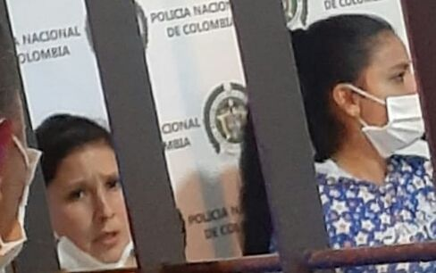 Acusadas de herir en un intento de atraco a un taxista en Las Ferias