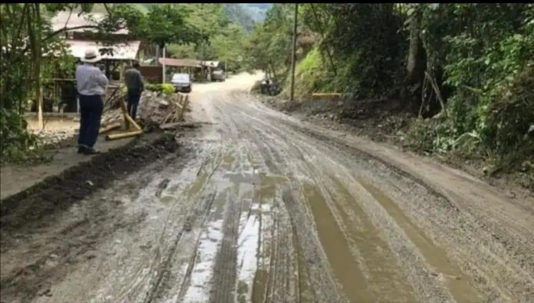 Adjudicada licitación de la vía Ibagué - Juntas