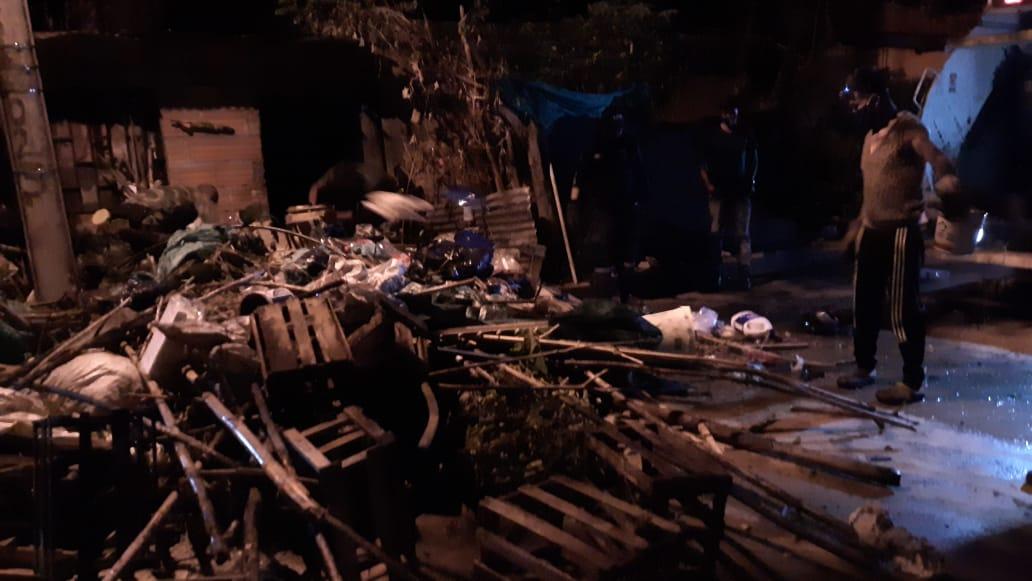 Incendios en el Tolima no dan tregua: 45 entre julio y agosto