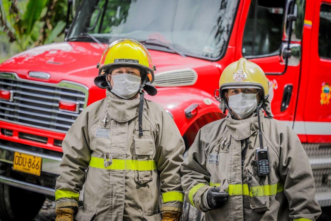 Organismos de socorro han atendido más de 1.100 emergencias en lo corrido del 2020