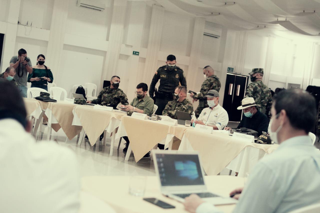 Incrementarán medidas de seguridad para el zona del Líbano