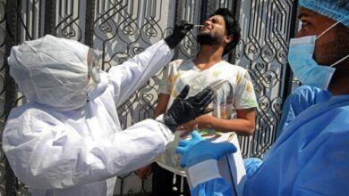 Photo of Aumenta a 82,7% los recuperados de Covid en el Tolima