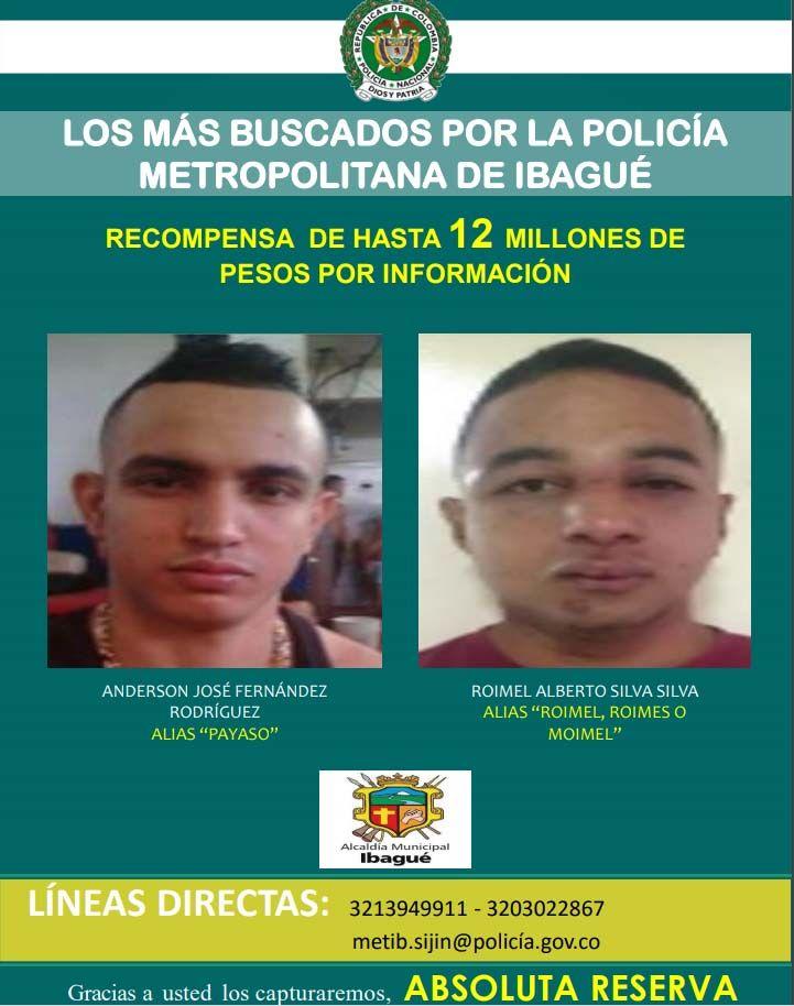 Recompensa por los sicarios de masacre de venezolanos en febrero en San Lucas, vía El Salado