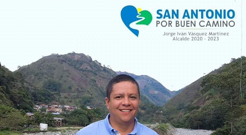 Cargos contra el Alcalde de San Antonio por corrupción en contrato de insumos contra el Covid