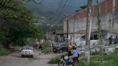 Photo of Viabilidad para iniciar proyecto de mejoramiento de la calle 103