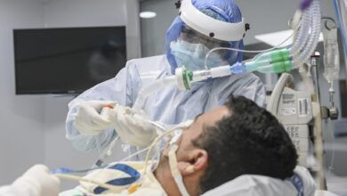 Photo of Ocho muertes y 240 nuevos contagios de Covid este miércoles en el Tolima