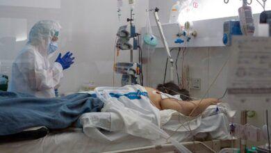 Photo of Aumenta a 119 el número de pacientes por Covid hospitalizados en el Tolima
