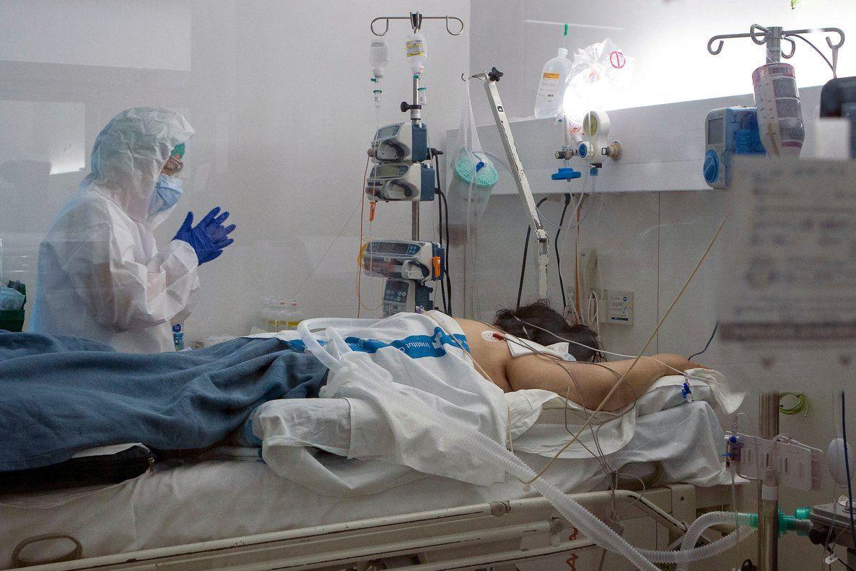 Aumenta a 119 el número de pacientes por Covid hospitalizados en el Tolima