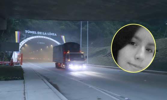 Paseo a conocer el Túnel de La Línea terminó en tragedia