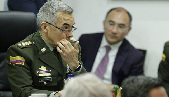 10 mil contagiados y 45 muertos por Covid en la Policía Nacional