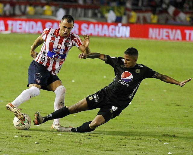 La próxima semana vuelve a rodar el balón en Colombia