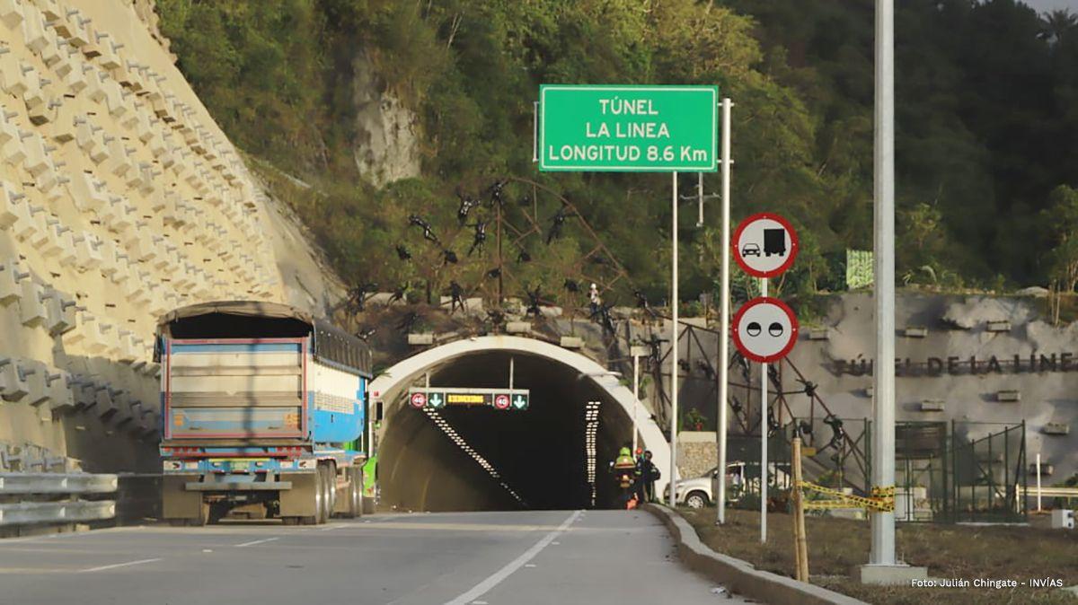 Las cinco condiciones especiales que podrían llevar a un cierre del Túnel de La Línea