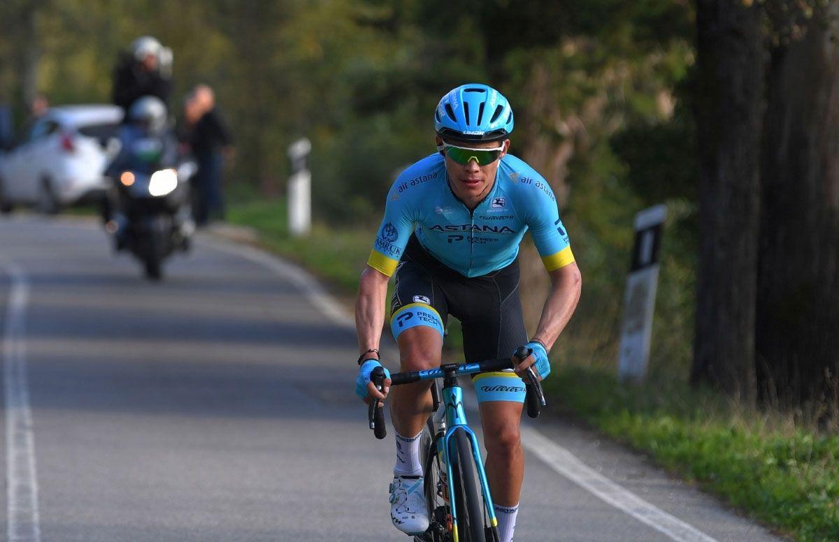 'Superman' López voló y ganó la etapa 17 del Tour de Francia