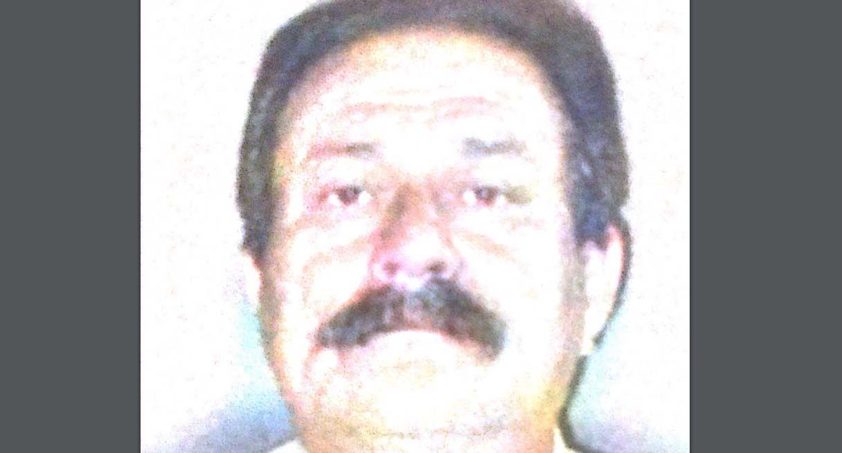 Acusado por muerte por atropellamiento de adulto mayor en la Octava con 20