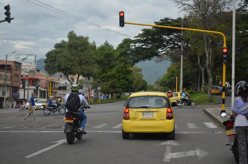Adjudicada licitación para mantenimiento de red semafórica de Ibagué