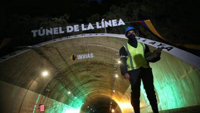 Photo of Invías aclara dudas y rechazó informaciones falsas sobre el Túnel de La Línea