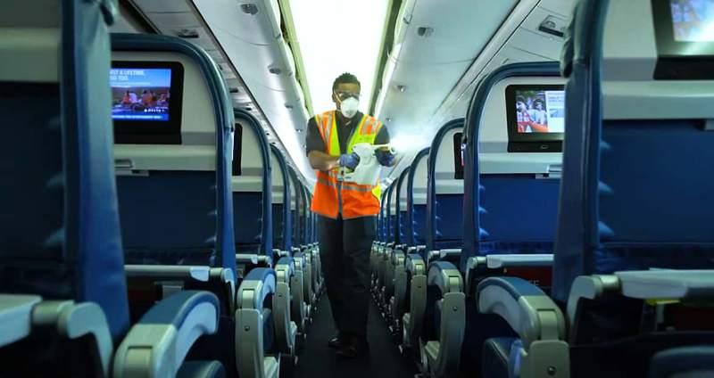 Investigarán a aerolíneas que transportaron pasajeros con Covid 19
