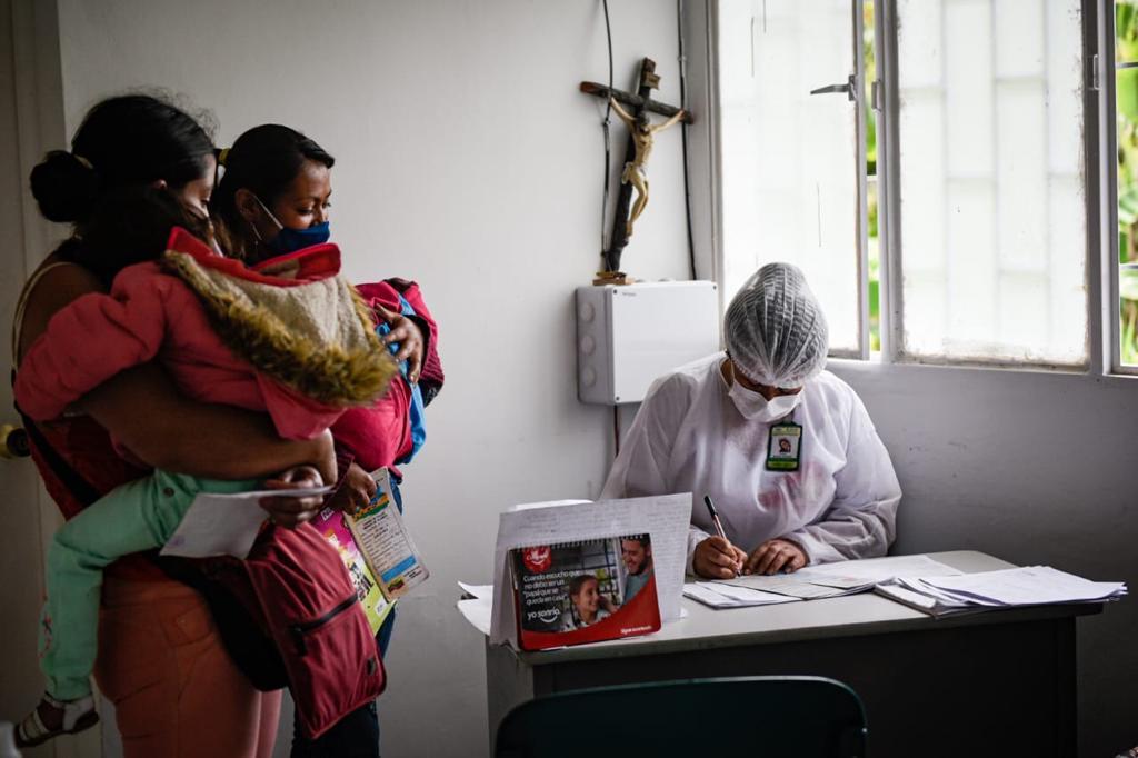 Más de 200 menores de edad se han recuperado del Covid-19 en Ibagué
