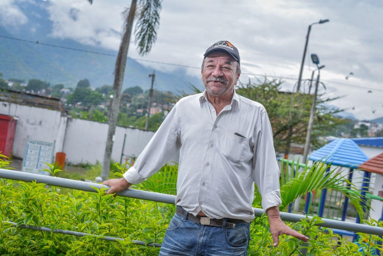 Finaliza plazo para cobrar subsidio del programa Colombia Mayor