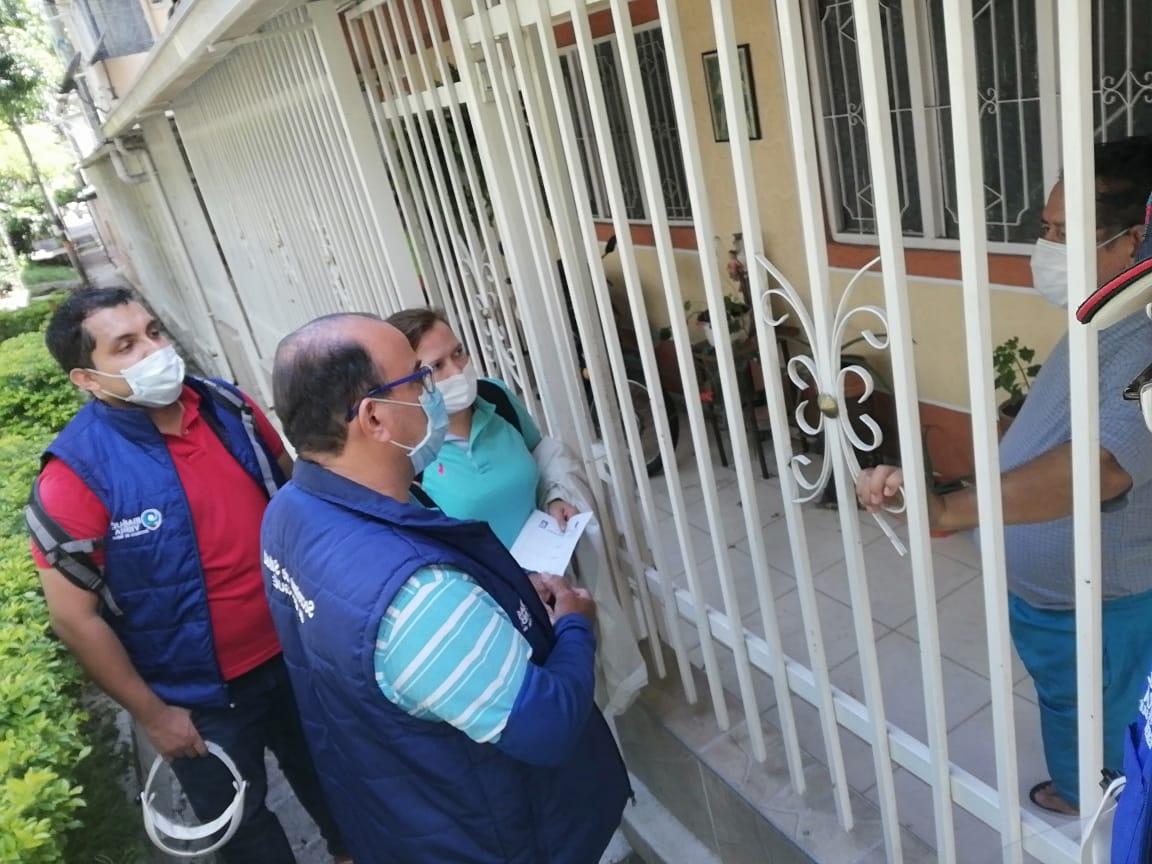 Realizan seguimiento a 2.467 casos de dengue en Ibagué