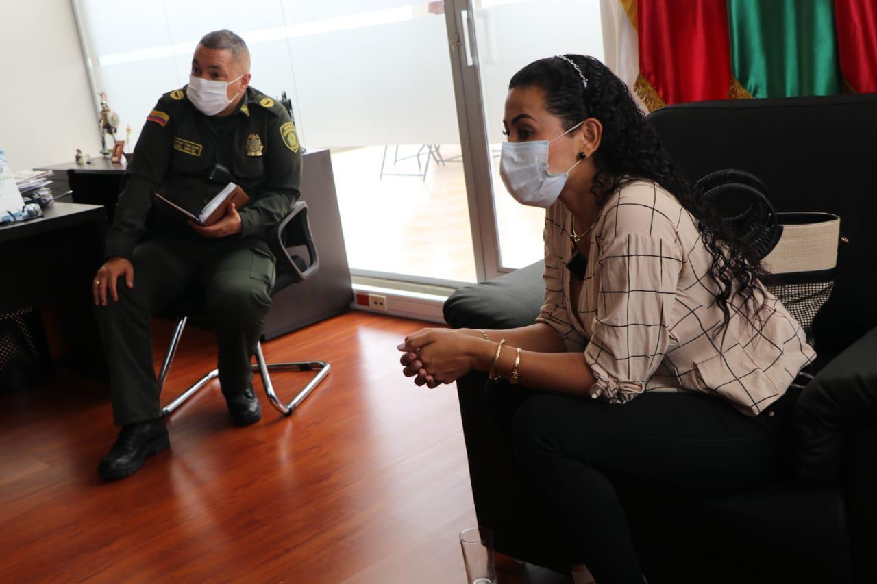 Avanzan preparativos para la Vuelta al Tolima 2020