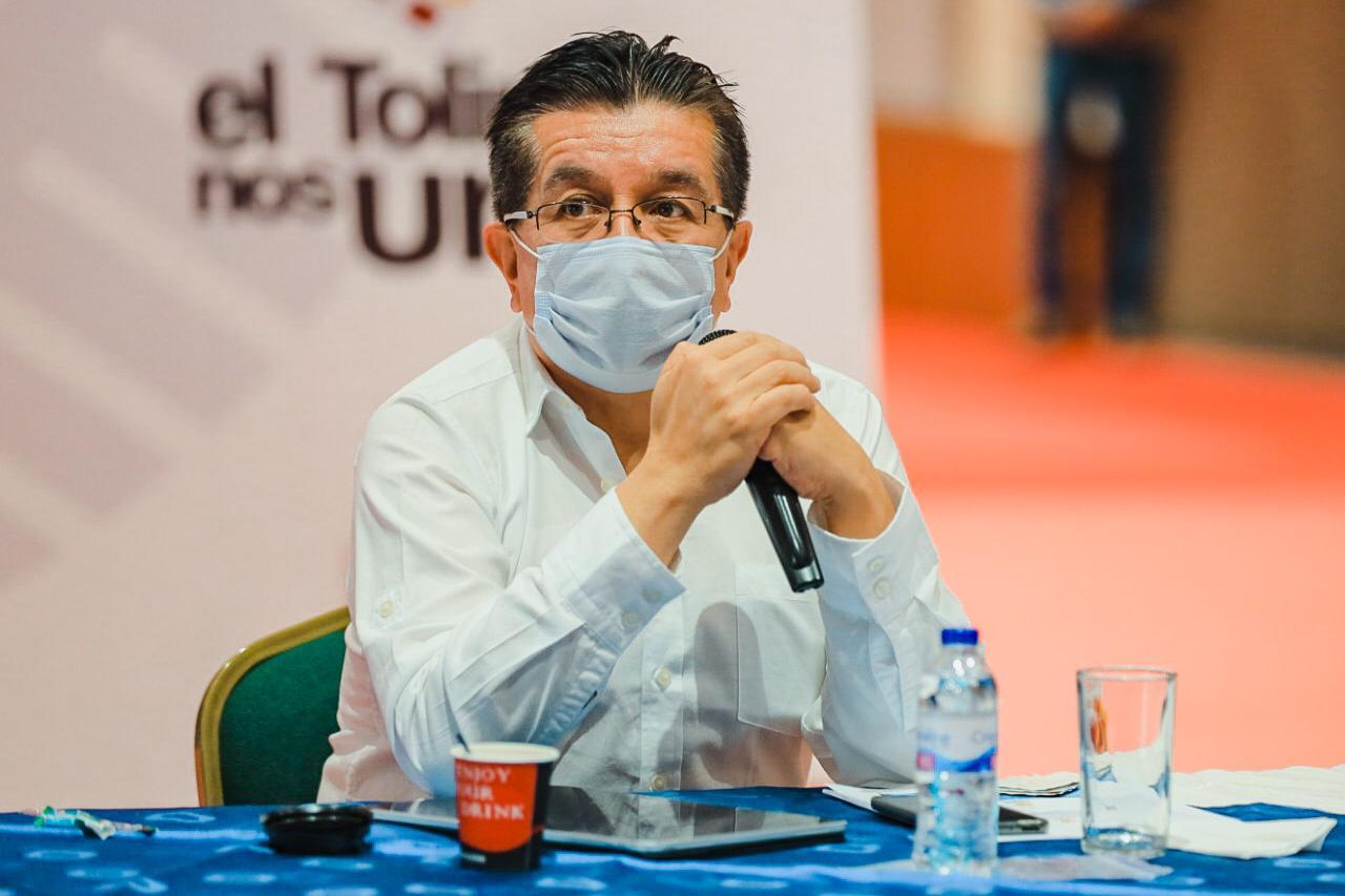 Ministro de Salud anunció 36 nuevas UCI para el Tolima