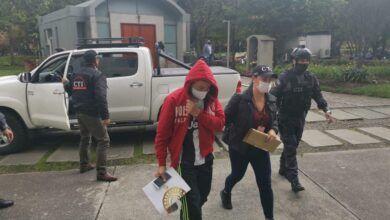 Photo of Juez envió a la cárcel a patrulleros implicados en asesinato del estudiante de derecho