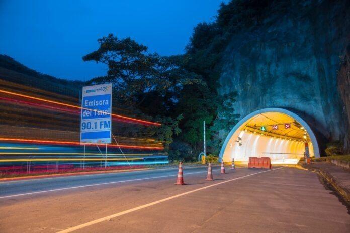 Recuerde: Cierre por mantenimiento este miércoles del Túnel del Sumapaz en Melgar
