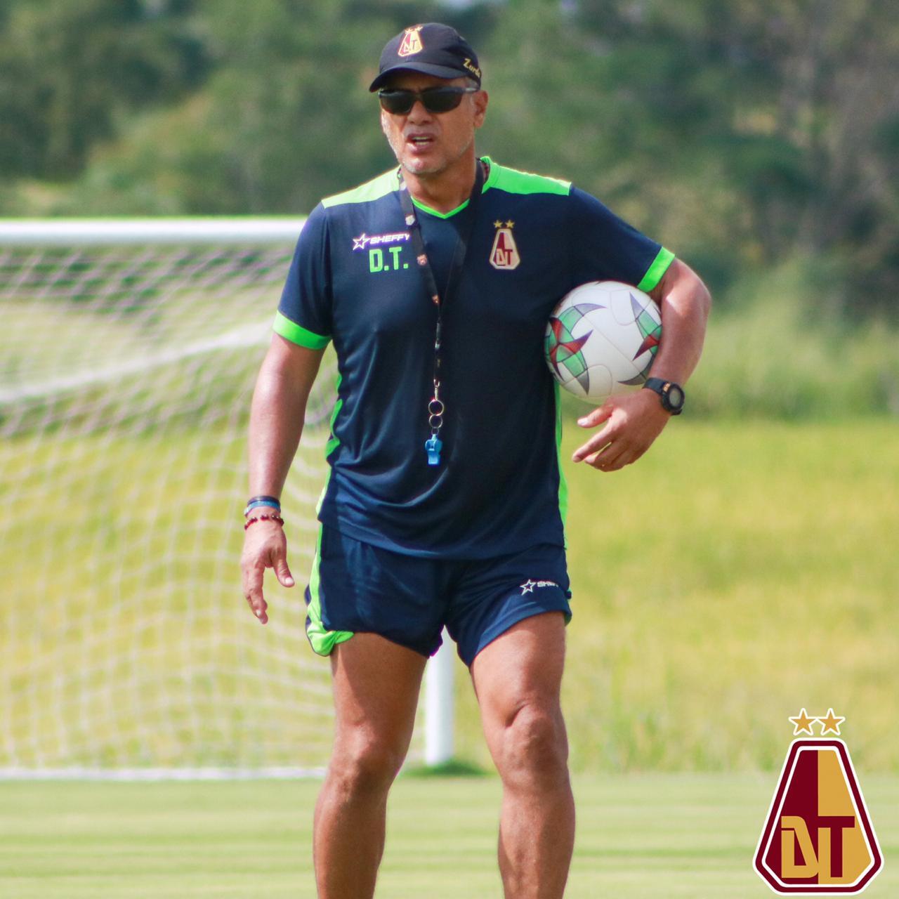 América, Nacional y Pereira: Los tres rivales del Deportes Tolima en una semana