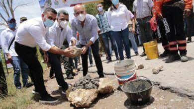 Photo of Aseguran la segunda fase de pavimentación de la vía Ibagué – Rovira