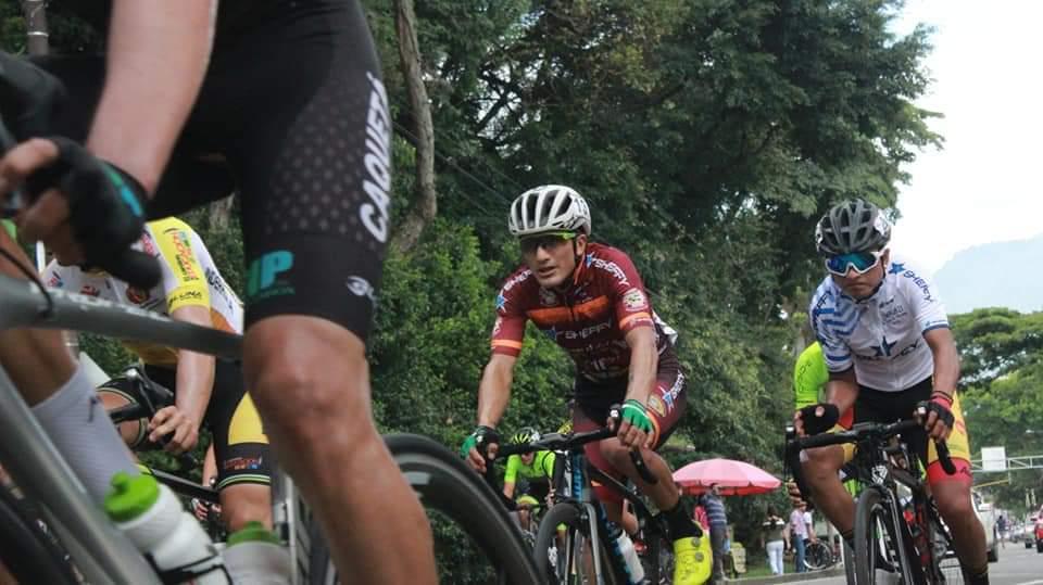 Todo listo para que inicie la Vuelta al Tolima 2020