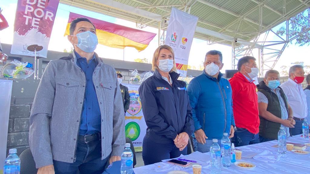Ministerio del Deporte apoyará el Campeonato Panamericano de Patinaje en Ibagué