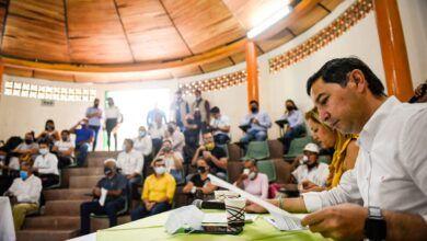Photo of Alcaldía y Cortolima ejecutarán proyecto de recuperación de quebradas y fuentes hídricas de Ibagué