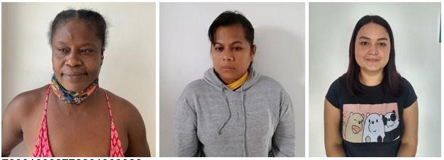 Las mujeres de 'Fortaleza I' extorsionaban desde la cárcel de Picaleña