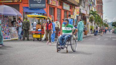 """Photo of """"Ibagué se acerca al descenso de la curva de contagios por Covid-19"""": Ministerio de Salud"""