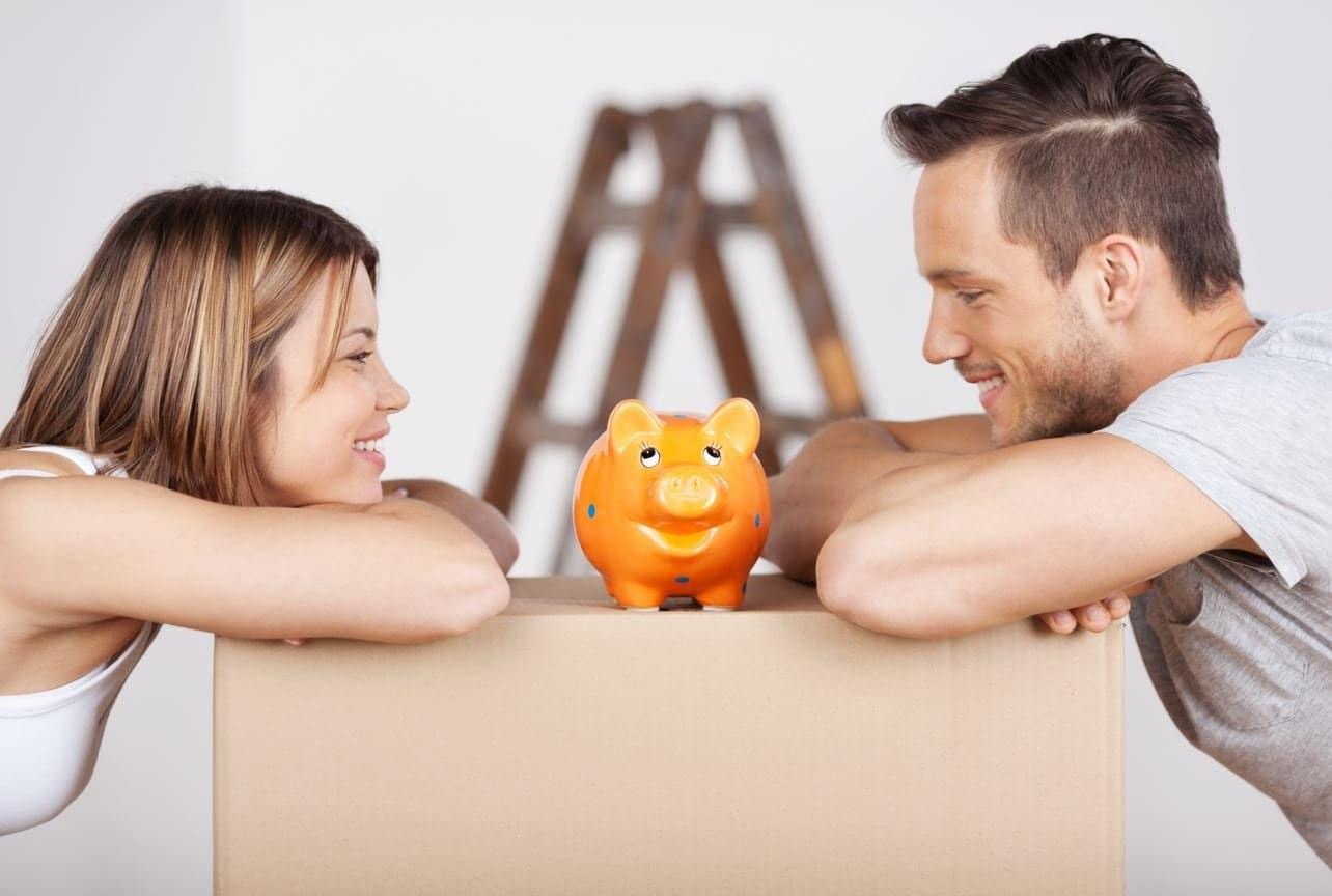 Celebre 'amor y amistad' sin afectar el bolsillo y lasfinanzas en pareja