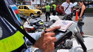 Photo of Advertencia sobre modalidad de estafa para pagos de multas de tránsito