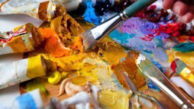 Photo of Las particularidades de la pintura al óleo: correcciones, veladuras y luz. Las principales ventajas de la técnica pictórica más arraigada de la historia del arte occidental.