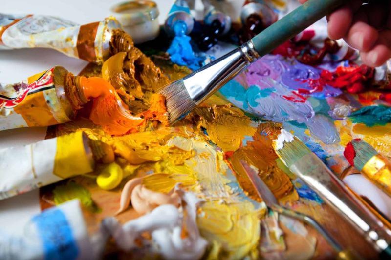 Las particularidades de la pintura al óleo: correcciones, veladuras y luz. Las principales ventajas de la técnica pictórica más arraigada de la historia del arte occidental.