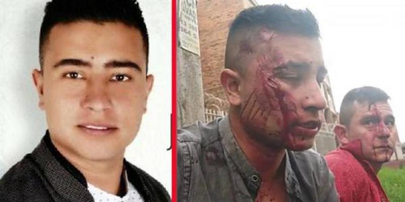 Condenaron a 33 años de cárcel a cantante de Fresno y a su hermano por matar a un taxista