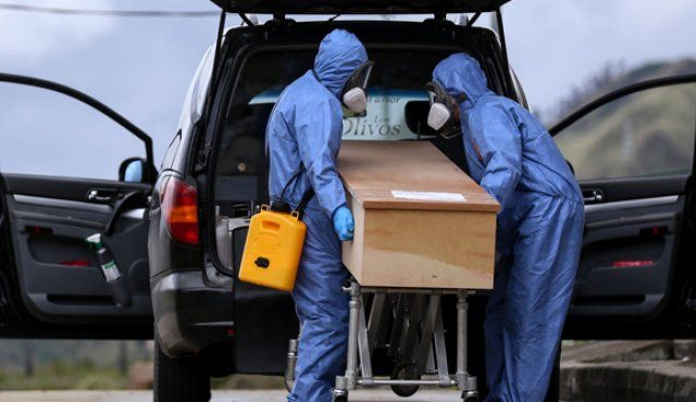 Tolima sumó 16 muertes y 533 nuevos contagios de Covid este domingo